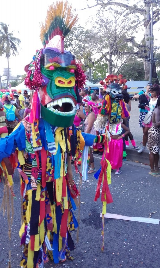carnaval martinique 2016 - richard b