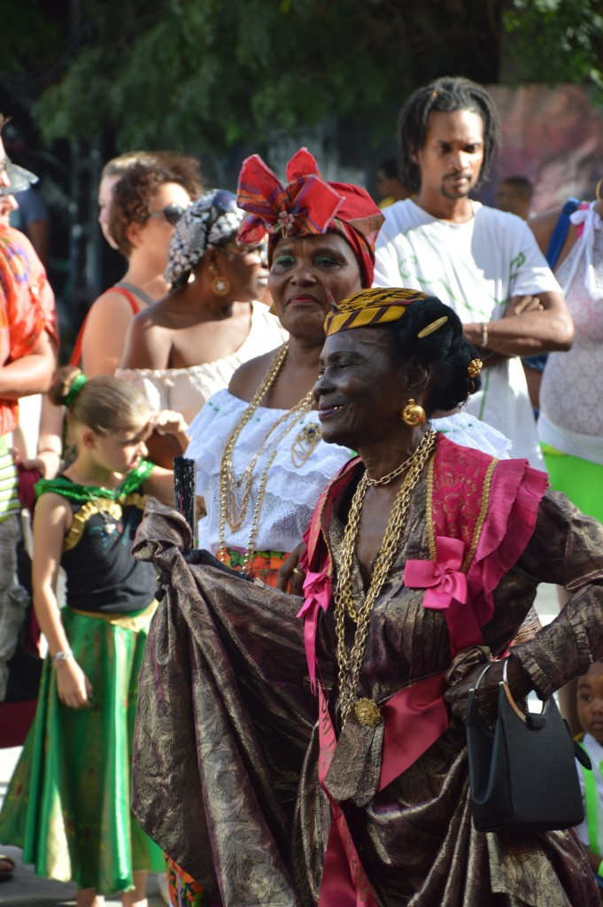 Carnaval de Martinique 2016 - Laetitia G