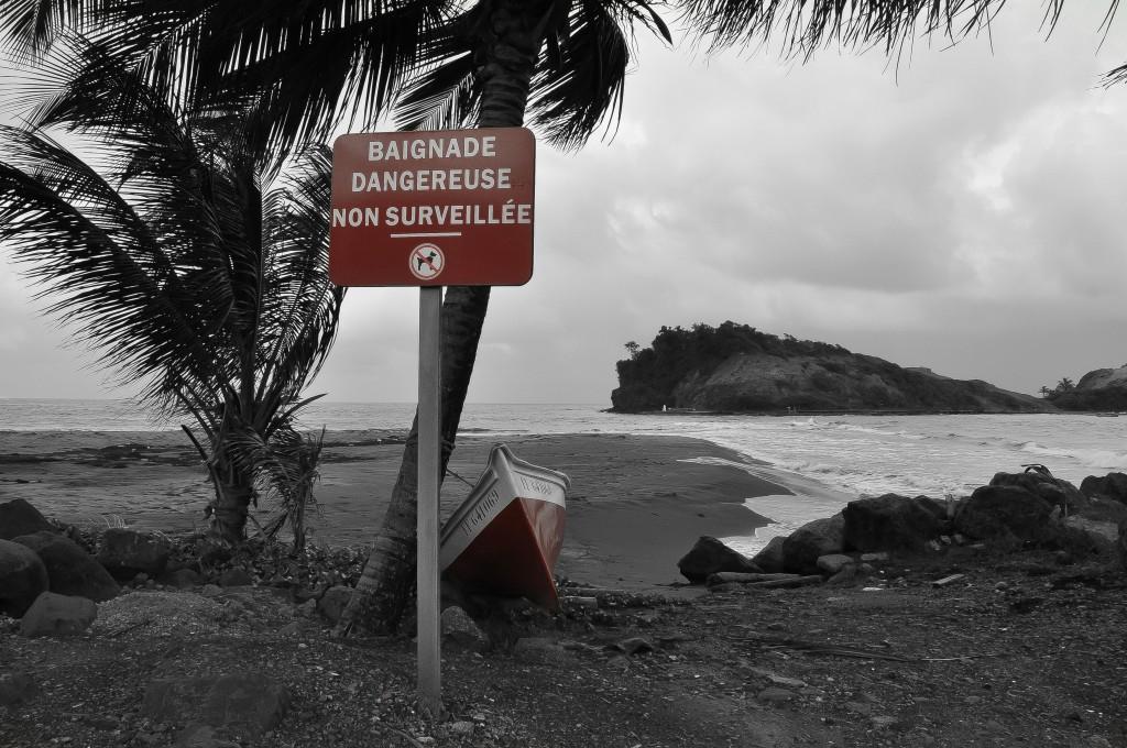 Sainte Marie Tombolo Martinique