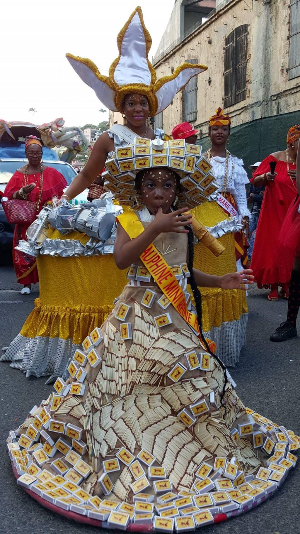 Carnaval 2016 - jeannine M.