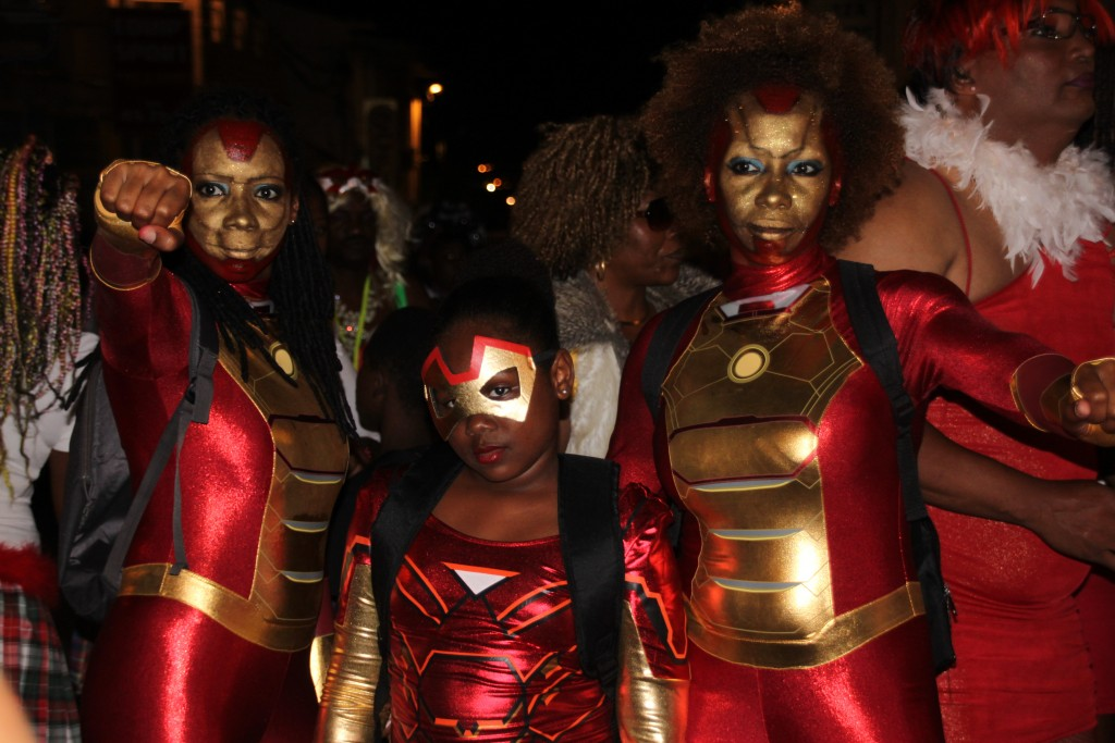 carnaval martinique 2016 - vinie P.