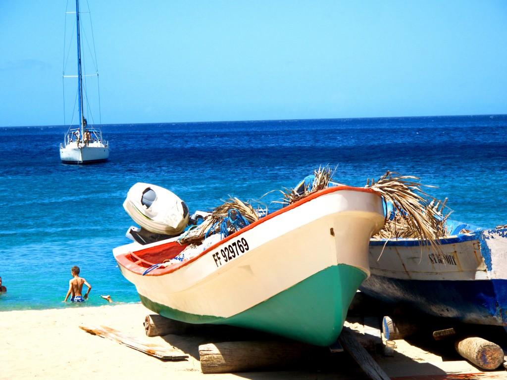 Partons la mer est belle