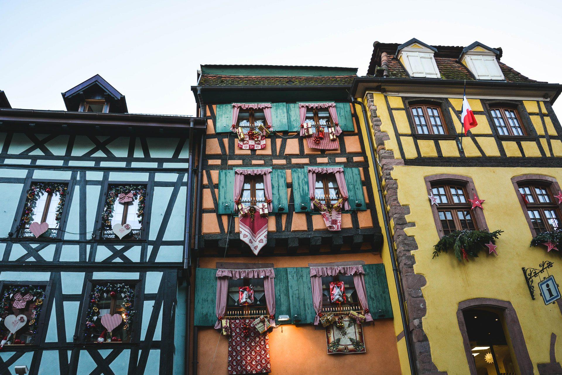Image De Noel En Alsace.Les Plus Beaux Marches De Noel Sont En Alsace Ti Piment