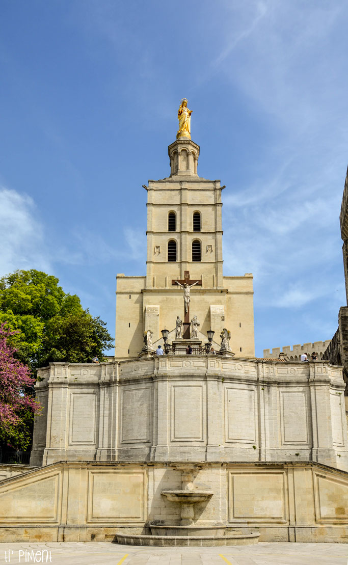 Cathédrales des Doms