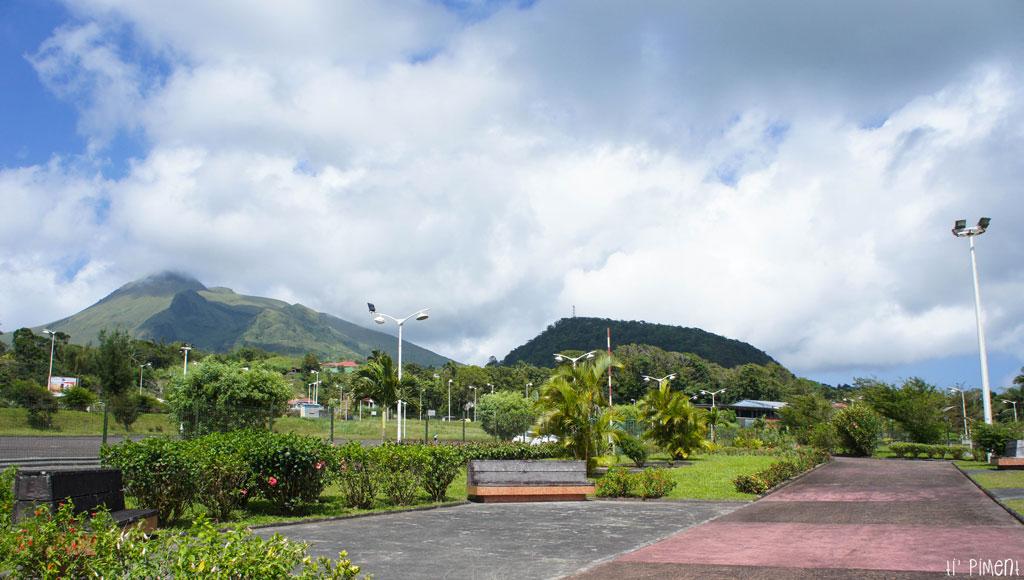 Bon Vacances Caf  Martinique
