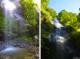 cascade couleuvre martinique