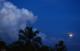 Blood Moon - éclipse lunaire du 8 octobre 2014