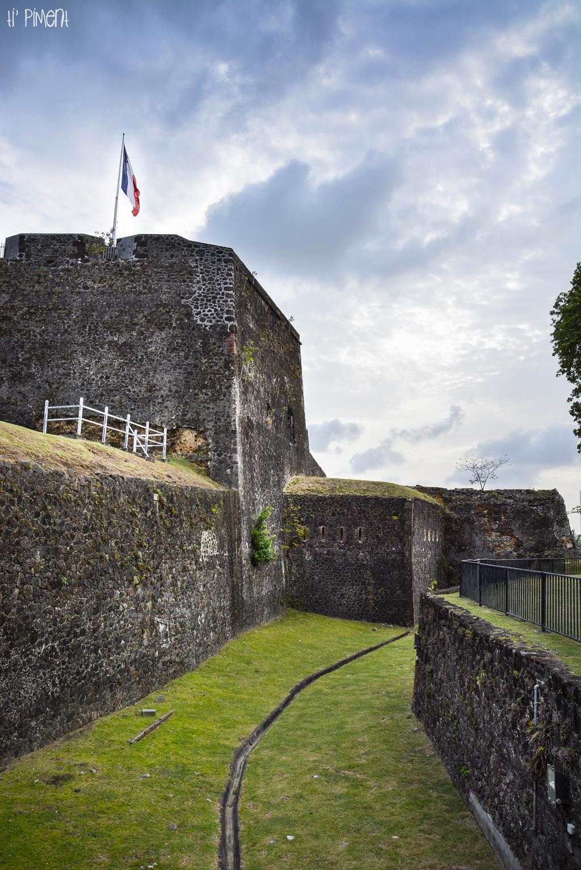 Fort de france le fort saint louis 3 ti 39 piment - Office de tourisme fort de france ...