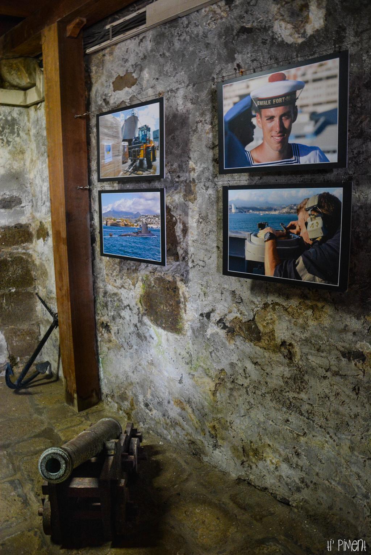 Fort Saint Louis Martinique