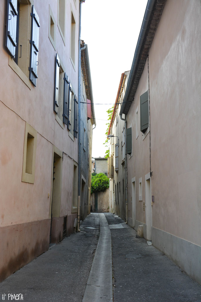 Rue narbonnaise