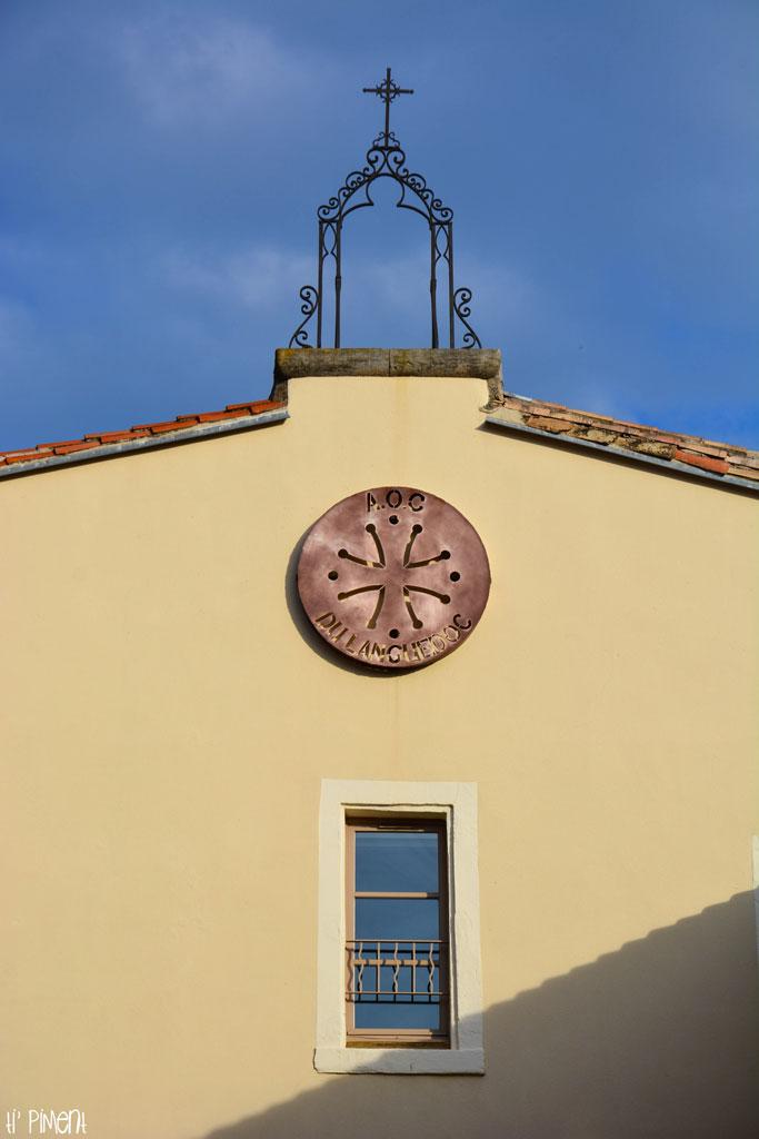 Joli façade