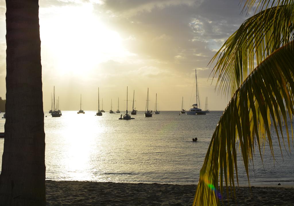 Menu Repas De Noel Antillais.Feter Noel Aux Antilles 2 Ti Piment
