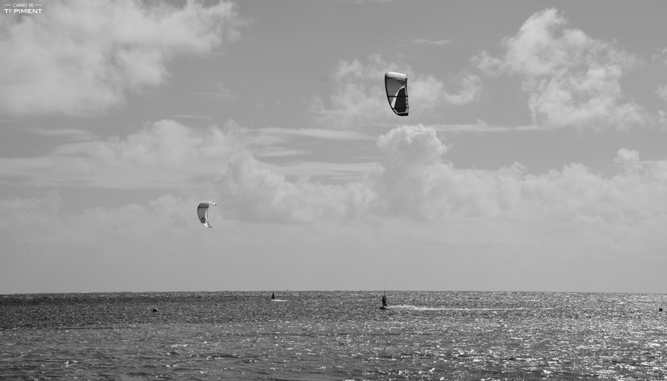 Pointe Faula au Vauclin Martinique