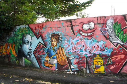 street-art-schoelcher-une