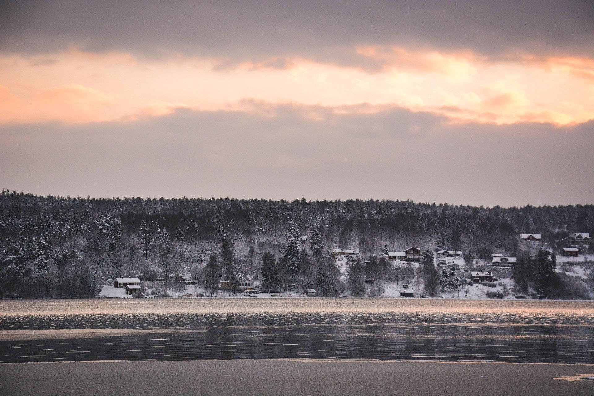Rencontres en Suède blog